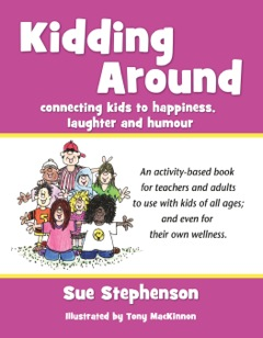 Kidding Around Book Cover